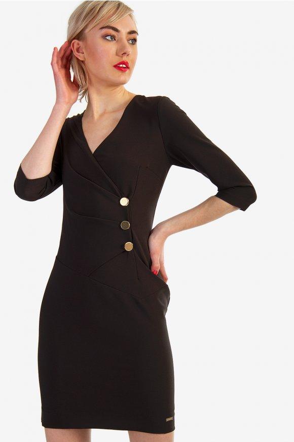 Γυναικεία φορέματα μοντέρνα  16d8fc1fe33
